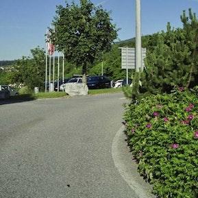 Standort Gruyère