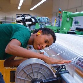 Textilpraktiker/-in EBA
