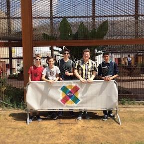 Lernendenausflug 2015 an die EXPO