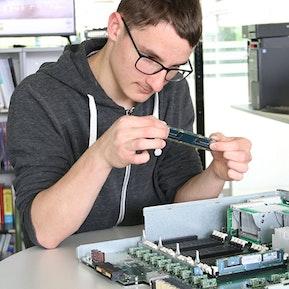 Informaticien