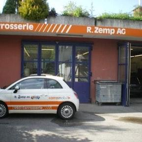 Deine Lehre bei der Carrosserie R. Zemp AG