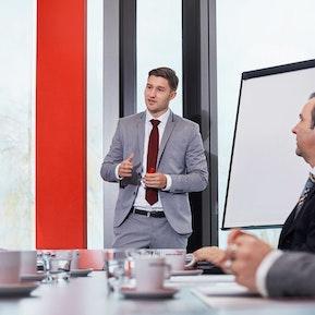 Deine Lehre bei der Würth Financial Services AG