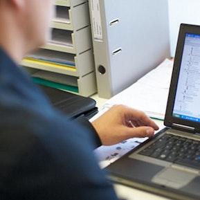 Deine Lehre bei der Netfon Solutions AG