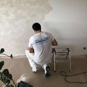 Deine Lehre als Maler/in EFZ