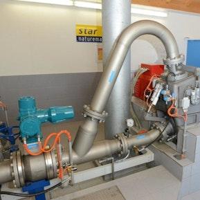 Gemeindewerke Erstfeld - Wasserversorgung