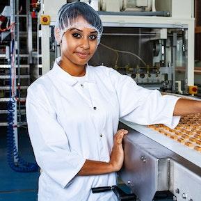 Lebensmittelpraktiker/in EBA