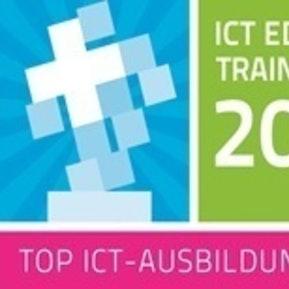 TOP ICT Ausbildungsbetrieb