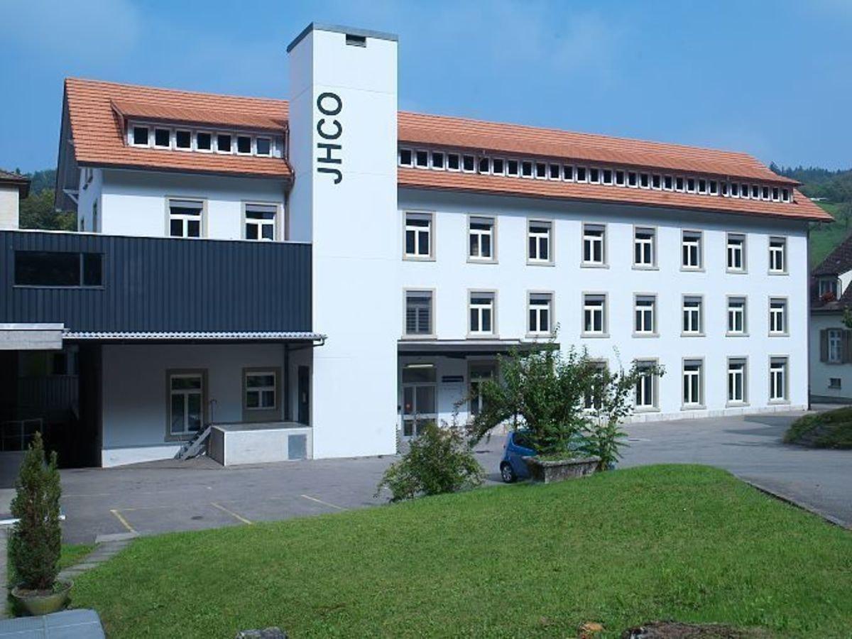 JHCO-Gebäude