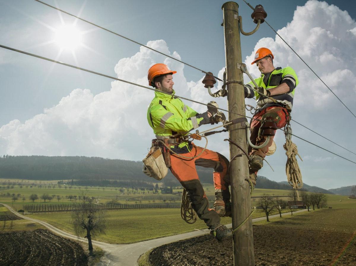 Netzelektriker