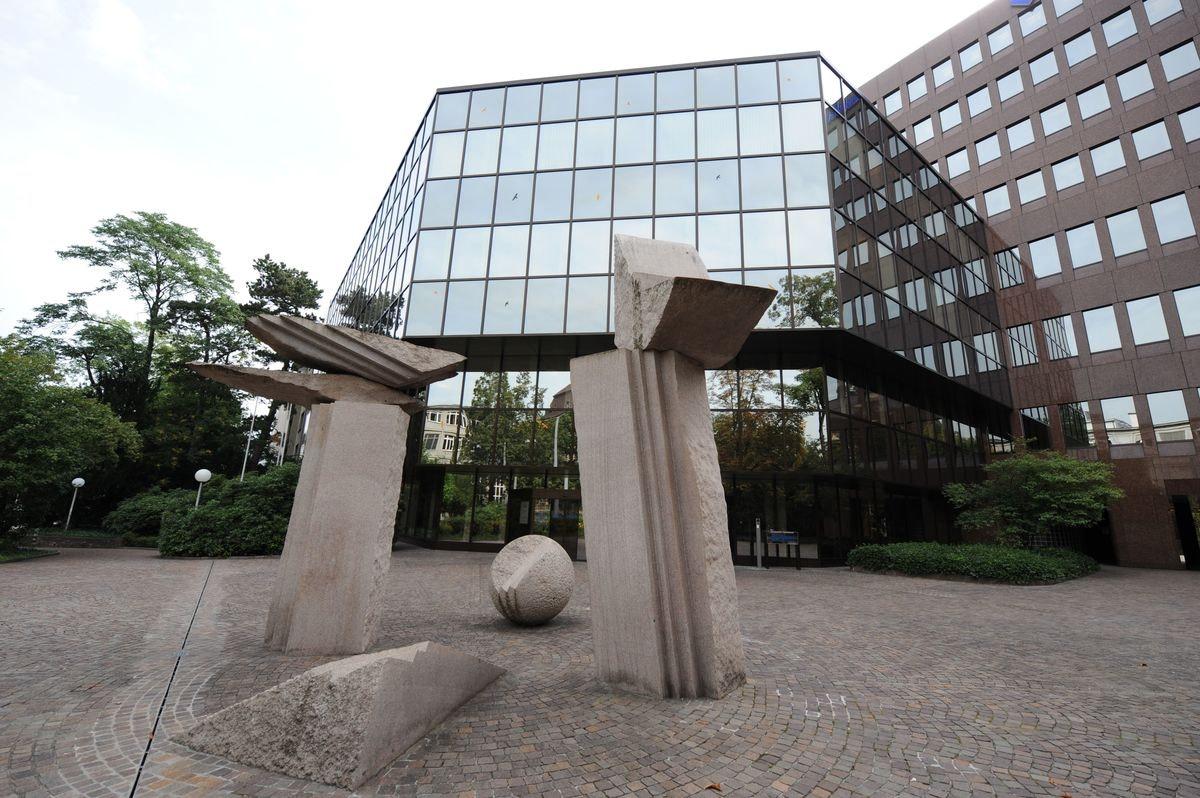 Basler Versicherung AG in Basel