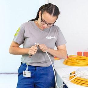 Ausbildung als Elektroinstallateur/in EFZ