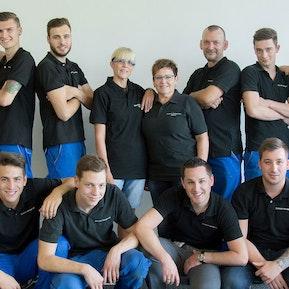 Unsere Mitarbeiter