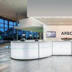 Standort Arbonia Services AG in Arbon