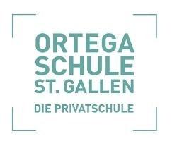 Ortega Schule St. Gallen logo