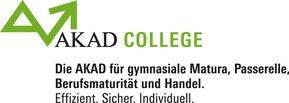 Places d'apprentissage à AKAD College
