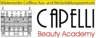 Capelli Beauty Academy AG logo