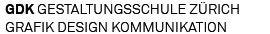 Places d'apprentissage à GDK Gestaltungsschule Zürich