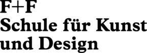 F+F Schule für Kunst und Design logo