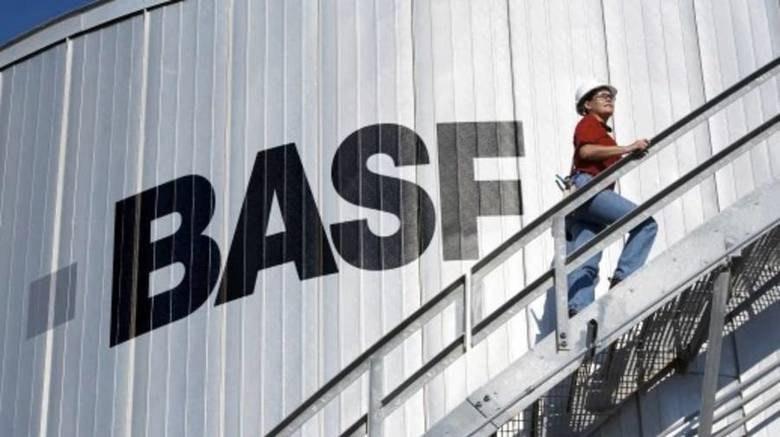 Die Lehre bei BASF